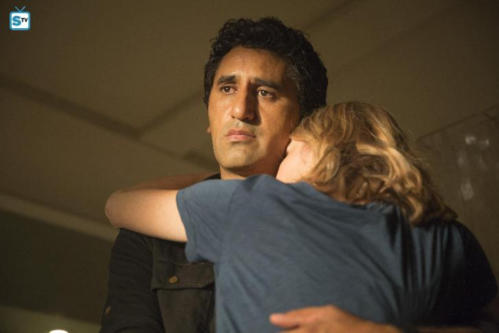"Fear the Walking Dead - Cobalt - Review - ""Travis Needs to Get With the Program"""