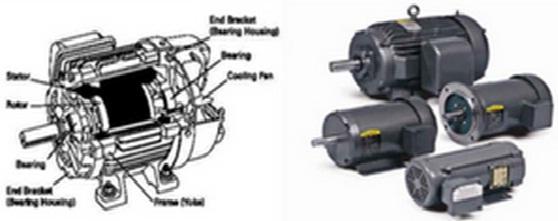 membalik putaran motor listrik 3 fasa menggunakan   RUDI SAPUTRA