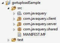 jar, applet, manifest, eclipse