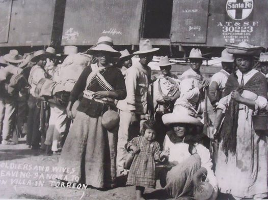 En Torreón