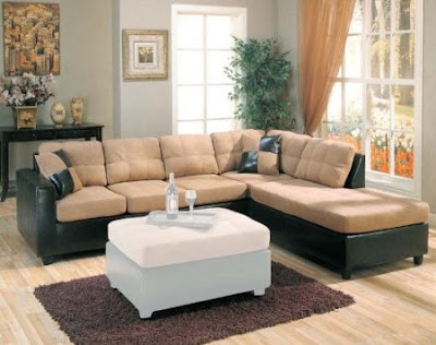 Corner sofas
