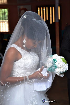 2 Ebonyi Corpers Finally Wed, See Wedding Photos DSC_0188