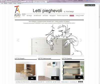 www.lettipieghevoliacro.co.nr
