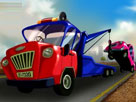 Araba Çekici Oyunu