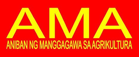 AMA is a member org of Sanlakas