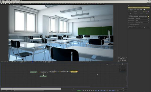 V-Ray for Softimage tutorial