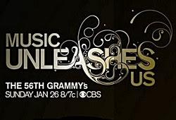 Lễ Trao Giải Grammy Lần Thứ 56 - The 56th Annual Grammy Awards