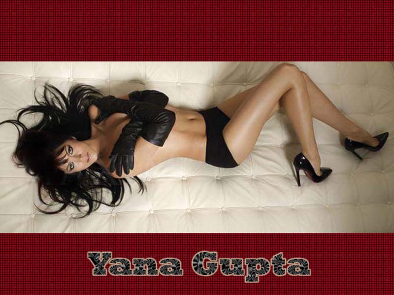 Hot Yana Gupta latest Wallpapers