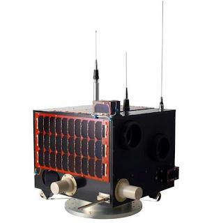 Satelit Lapan A-2