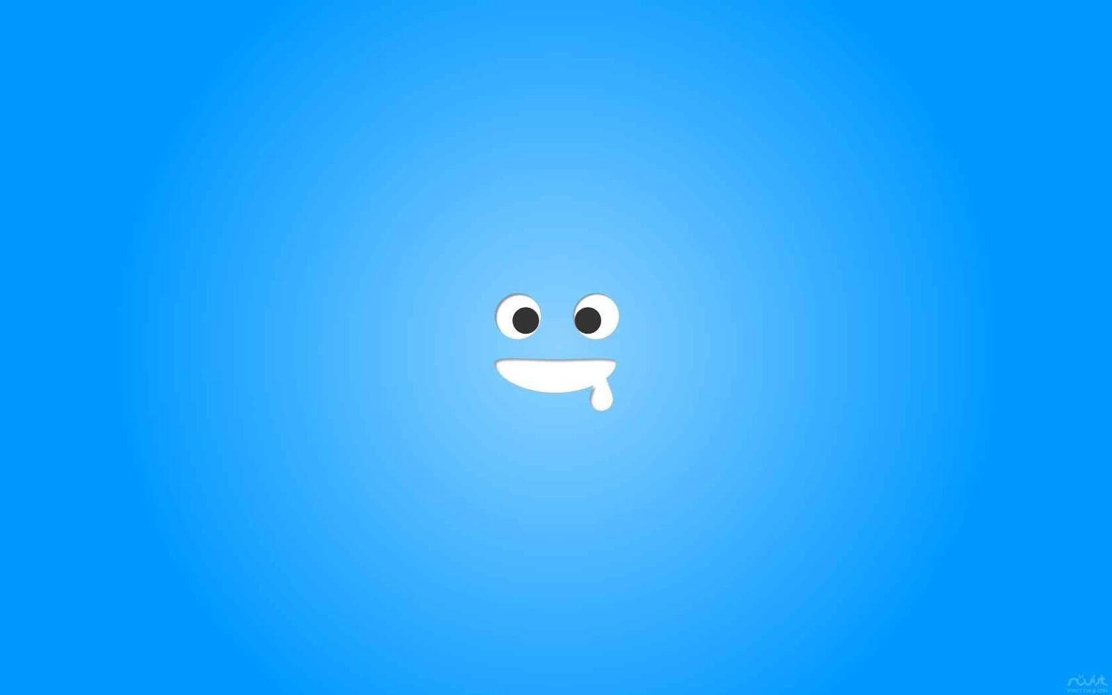 Fondo de pantalla animacion sonrisa y ojos for Imagenes fondo escritorio