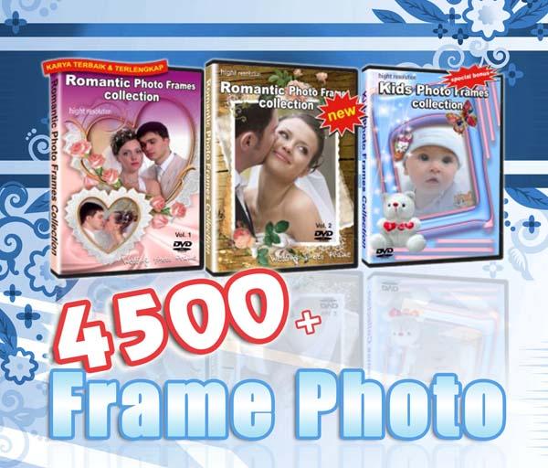 kumpulan frame foto keren paling lengkap