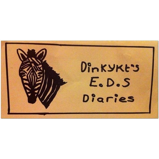 Dinkykts EDS Diaries