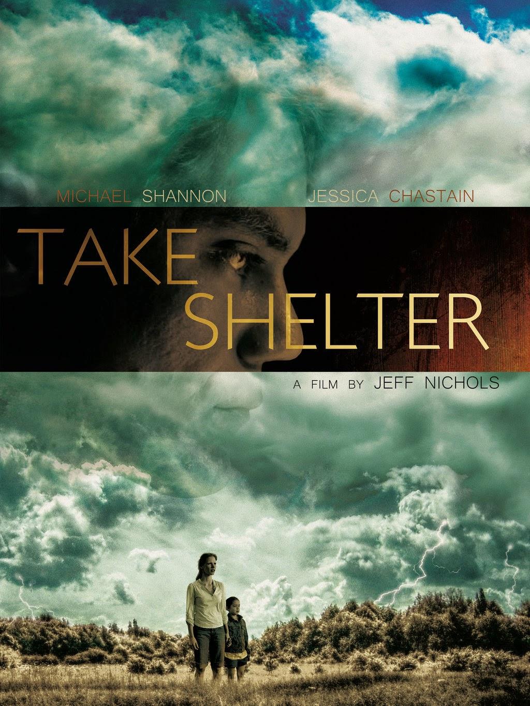 Póster Take Shelter