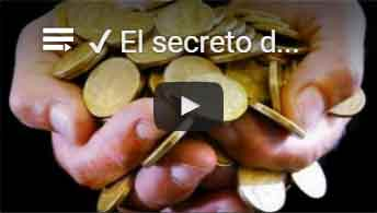 Secreto de la Riqueza y la Abundancia- Jose Luis Parise