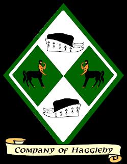 Mystara Alphatia Foresthome Haggleby heraldry