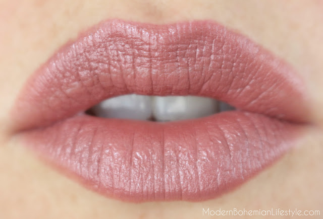 Red Apple Lipstick Ooh La La Swatches