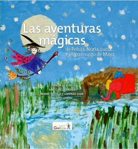 Las aventuras mágicas (cuento Garrigou)