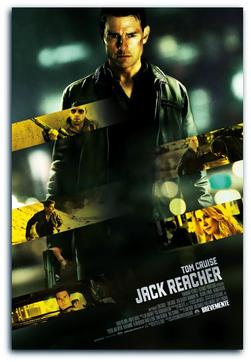 Jack Reacher [O ultimo tiro]