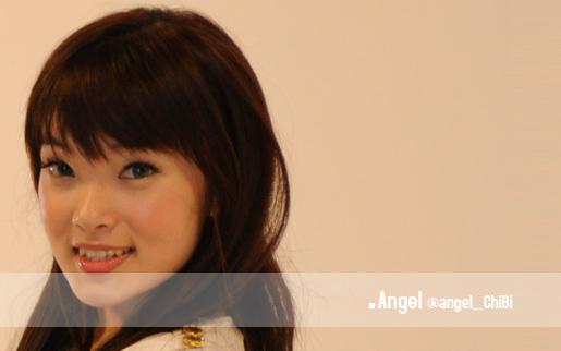 Biodata Foto Angel Chibi Cherrybelle