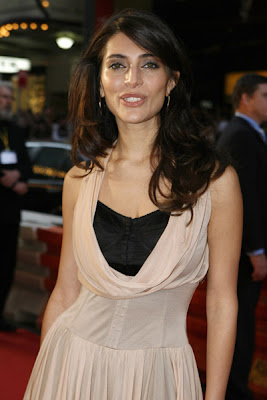 Caterina Murino vestido fashion
