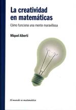 La Creatividad en Matemáticas - El País