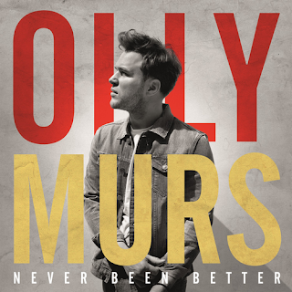 Ready For Love Lyrics - OLLY MURS