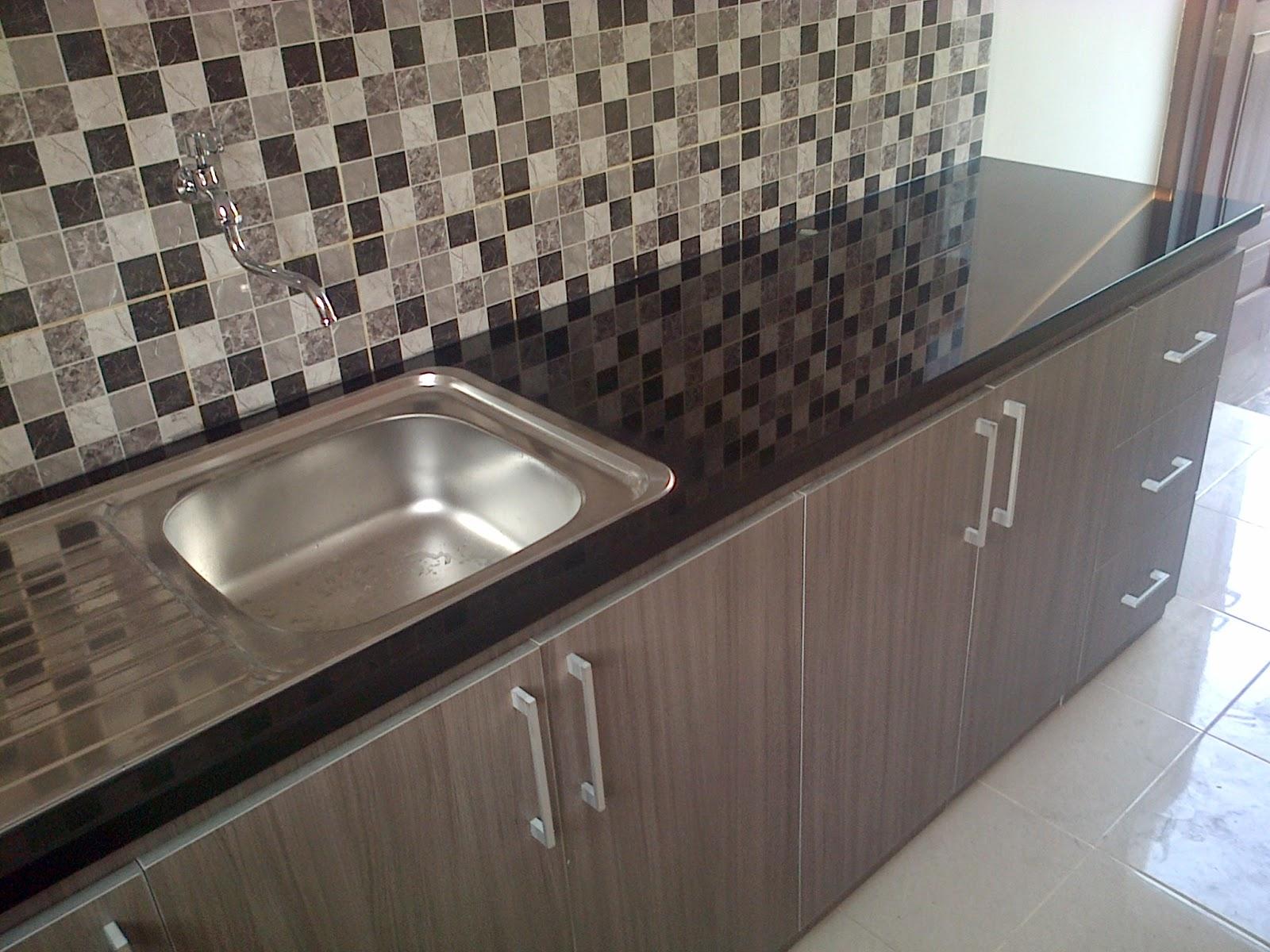 Granite Kitchen Set Kitchen Ideas