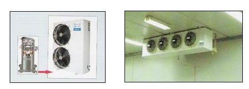 Climatisation et frigoristes juillet 2013 - Ventilateur chambre froide ...
