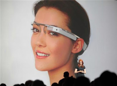 Google glasses, Google tablet, Google player release