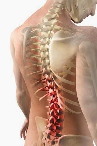 Que anestesian al dolor en la espalda a la pancreatitis