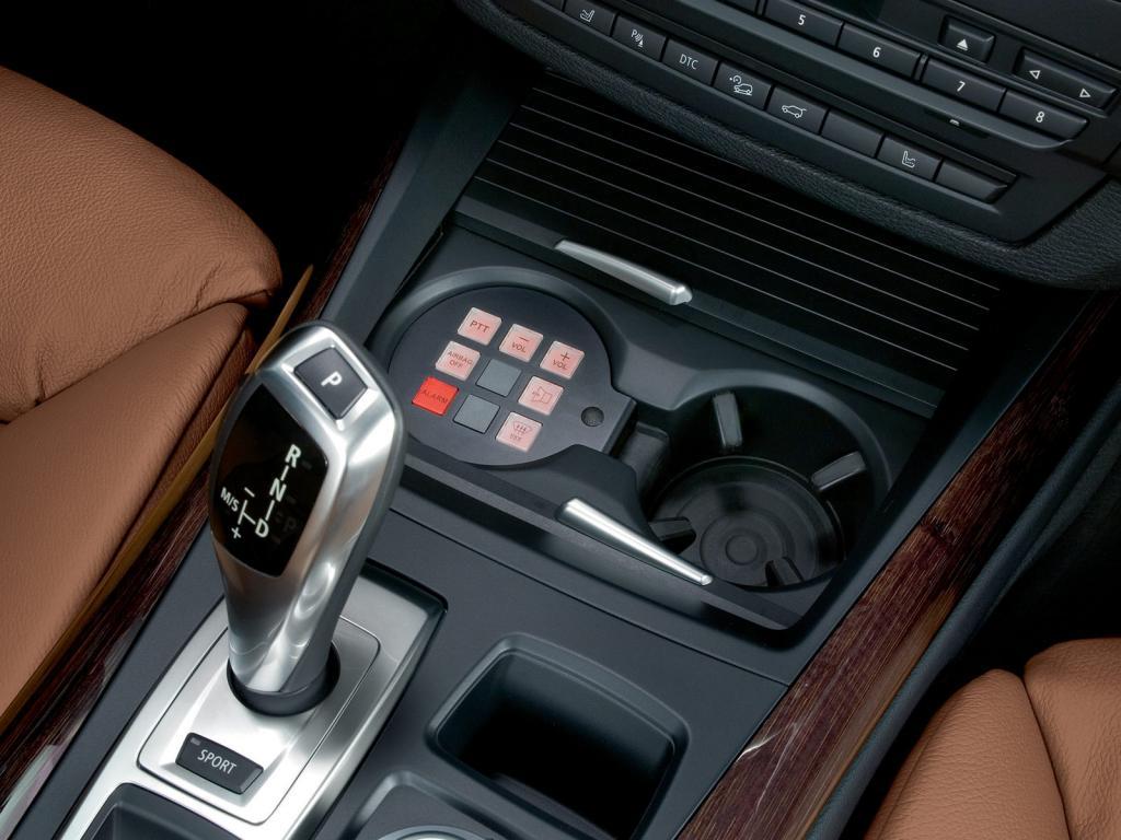Bmw Car 2011 Bmw X5 Interior Design