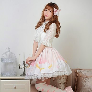 Babysb, Bishojo, Crazy and Kawaii Desu, cute, dress, kawaii, Kawaii Desu, Kawaii outfits, Moda Kawaii, Lolita,