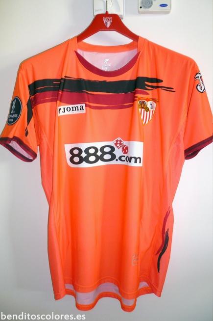 sudadera Sevilla FC mujer