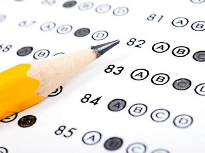 test-examen-lapiz