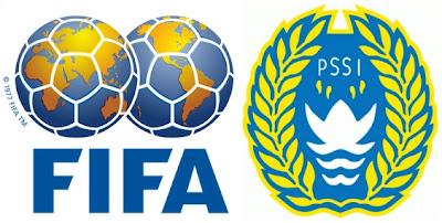 Surat FIFA Untuk PSSI