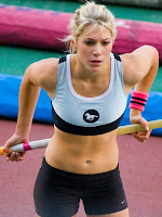 10 Sexiest Athletes in Olympic London | Relaxsphere