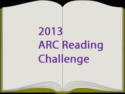 ARC Reading Challenge
