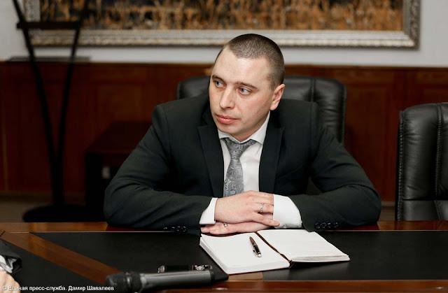 Назначен новый руководитель аппарата администрации Сергиево-Посадского района