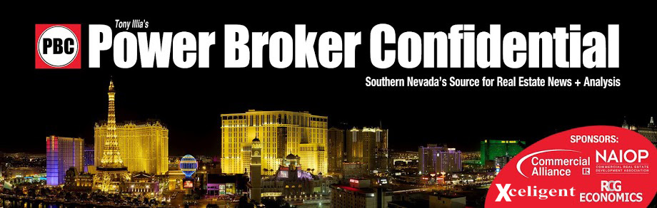 Power Broker Confidential