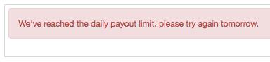 limite pagamento Nerdbux