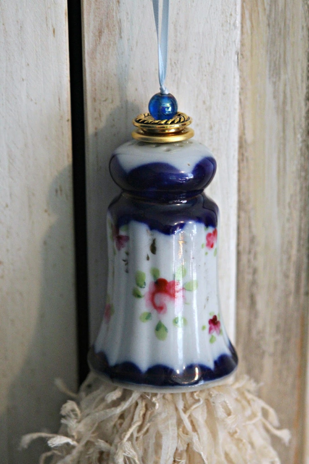 Moonbeams Amp Fireflies Orphaned Salt Shaker Has New Life
