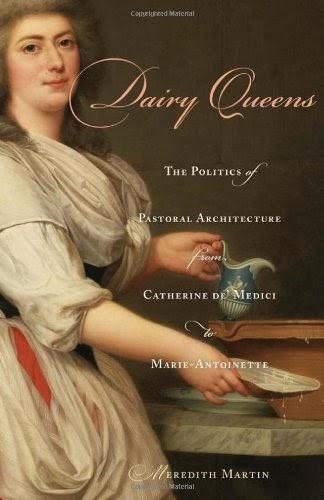 dairy queen review book