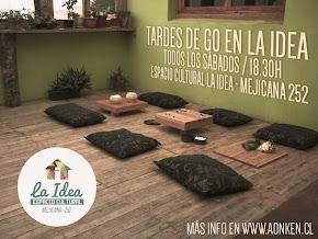 """Centro Cultural """"La Idea"""""""