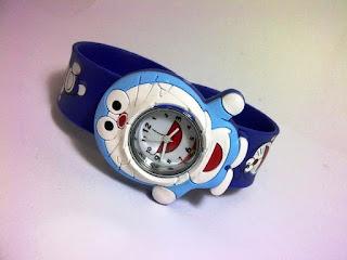 Jam Tangan Anak Doraemon