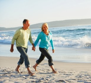 Lose weight by walking 1 hour a day aa