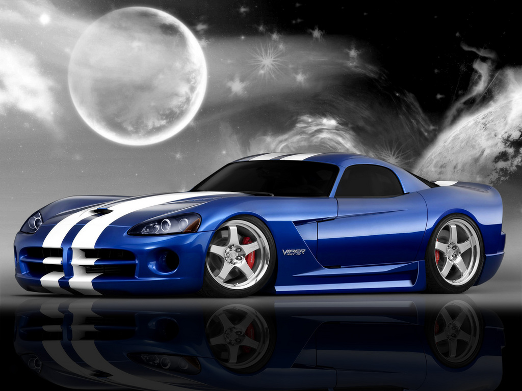 Dodge Viper Wallpaper 1 World Of Cars