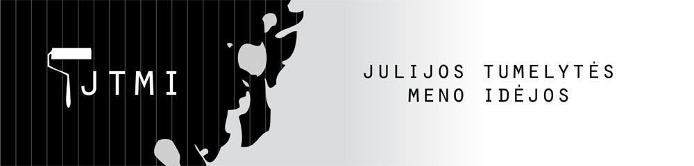 Julija Tumelytė Meno Idėjos | JTMI