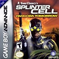 Download Tom Clancy-s Splinter Cell Pandora Tomorrow (BR)