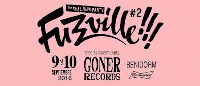 fuzzville festival