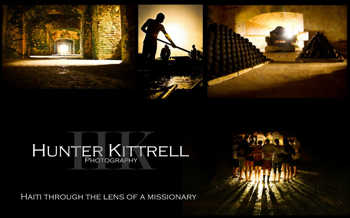 Hunter Kittrell Photography: Haiti Through The Lens Of A Missionary